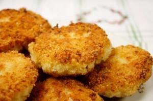 Рецепты блюд при сахарном диабете типа