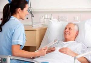 Меню для лежачих больных