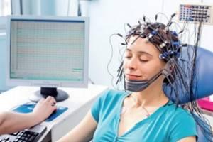 Диагностика патологии мозга