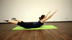 Гимнастика при ВСД (дыхательные занятия)