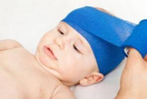 Причины появления опухоли мозга у детей