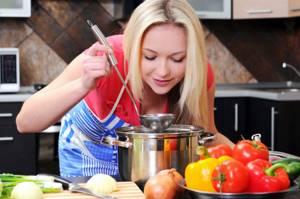 Принципы питания при высоком инсулине
