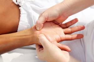 Общие правила массажа