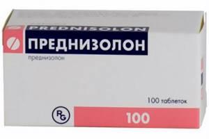 Лечение и осложнения саркоидоза