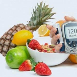 Режим питания при гестационном диабете
