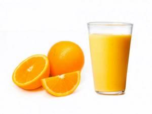 Употребление соков при сахарном диабете