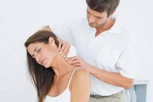 Как лечить защемление нерва в шейном отделе?