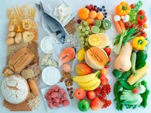 Основные принципы питания при химиотерапии рака желудка
