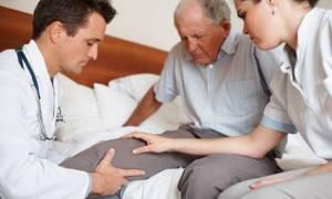 Диагностика и лечение спастической тетраплегии