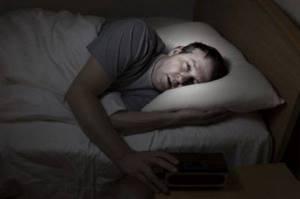 Лечение приступов во сне