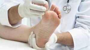 Профилактика диабета, профилактика поражения ног…