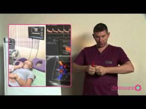 Методы обследования и терапия
