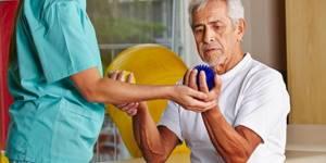 Цели гимнастических упражнений после инсульта