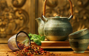 В чём реальная польза монастырского чая?