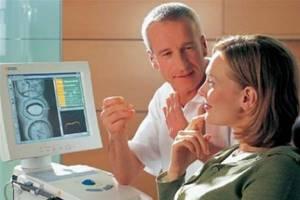 Диагностика фибромы