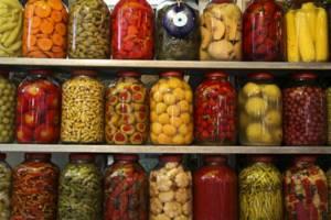 Общая информация о кистах и пользе правильного питания
