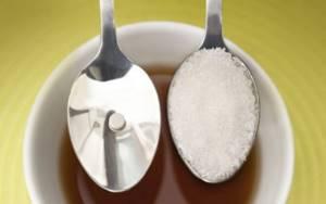 Можно ли найти адекватную замену в сахару