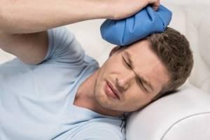 Геморрагический инсульт – особенности диагностики