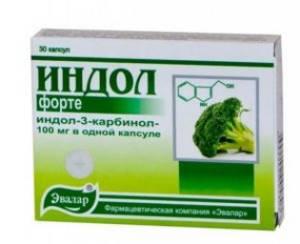 Список эффективных препаратов
