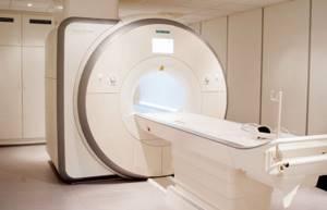 Как воздействуют железные детали имплантатов на различные области при МРТ
