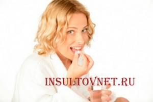 Как инсульт влияет на поведение больного