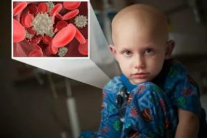 ранних признаков лейкоза у детей