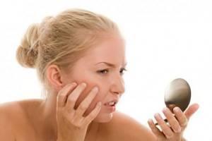 Боли, спровоцированные кожными заболеваниями