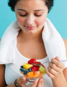 Основа питания для диабетиков