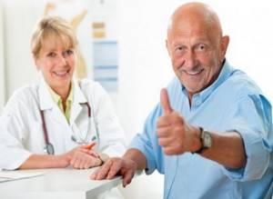 Как улучшить состояние больного?