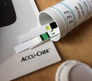 В каких условиях нужно хранить глюкометрAccu-Chek Active?