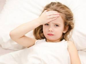 Признаки менингита у детей 7-лет